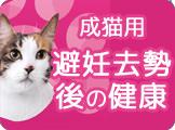 アイムス 猫 避妊去勢用