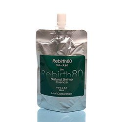 魚、水草、水の本来の姿を取り戻す。Rebirth80特集