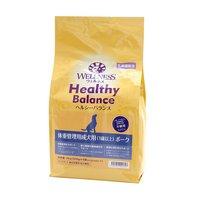 ウェルネス ヘルシーバランス 体重管理用成犬用(1歳以上) ポーク 2kg