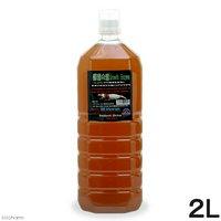 アウトレット品 酵素の素 超徳用 2L シュリンプ レッドビー 酵素 エビ 飼育  訳あり