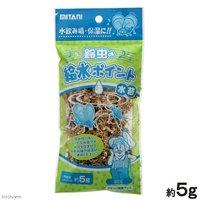 ミタニ 鈴虫の給水ポイント 5g 鈴虫 水分補給