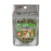 黒瀬ペットフード 自然チンゲン菜チップ KP63 20g