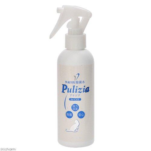 快適空間除菌水 Pulizia for CAT 200mL