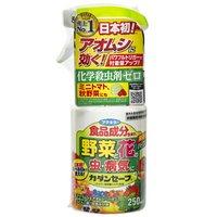 フマキラー カダンセーフ 野菜と花の虫病気に 250ml