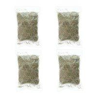 バミューダヘイ チャック袋 1kg(250g×4袋) 牧草 うさぎ 小動物