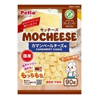 ペティオ モッチーズ グレインフリー カマンベールチーズ味 90g