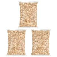 ふわふわ針葉樹チップ 5L×3袋 昆虫用 カブトムシ クワガタ