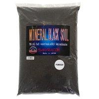 ブラックソイル ミネラル パウダー(MINERAL BLACK SOIL) 5kg 熱帯魚 用品