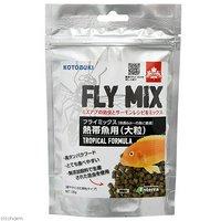 コトブキ工芸 kotobuki フライミックス 熱帯魚用(大粒) 100g 袋タイプ