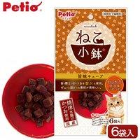 ペティオ ねこ小鉢 旨味キューブ おさかなMIX味 6袋入