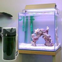 海水魚飼育セット チャームオリジナル アクロ300セット TEGARUなし