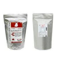 イースター チンチラセレクション 600g+国産 チンチラの食事 副菜 100g