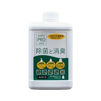 プーキープロケア 詰替え用ボトル 1L  ペット 除菌 消臭 次亜塩素酸水