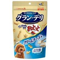 グランデリ ワンちゃん専用おっとっと クリームチーズ味 50g
