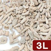 No.41 Coral(サンゴ砂) LL 3リットル(30cm水槽用)
