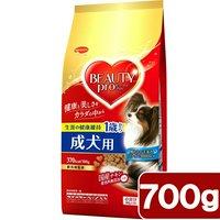 ビューティープロ ドッグ 成犬用 1歳から 700g(100g×7袋)