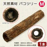 天然素材 パコツリー M(長さ350~600mm 内径60~89mm)