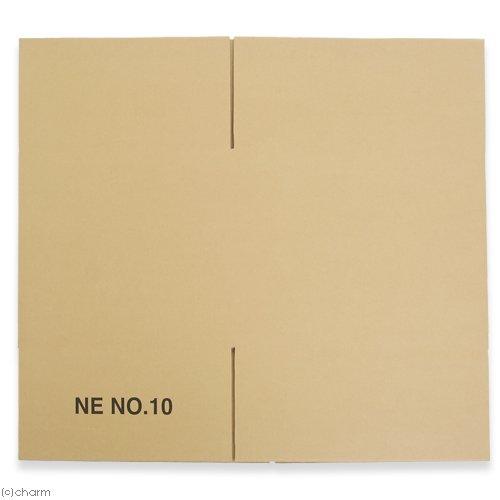 ダンボール NEW NO.10(幅49.8×奥行き35.5×高さ33.4cm) 5枚