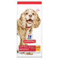 サイエンスダイエット シニアアドバンスド 小粒 高齢犬用 1.4kg 正規品