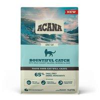 アカナクラシック バウンティフルキャッチキャット 1.8kg 猫 正規品