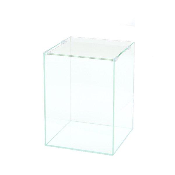 30cmハイタイプ水槽(単体)スーパークリア アクロ30H−S(30×30×40cm)オールガラスAqullo 沖縄別途送料 お一人様1点