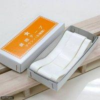 志賀昆虫 展翅テープ グラシン紙5種セット 昆虫 標本用品