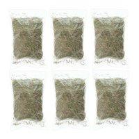 バミューダヘイ チャック袋 1.5kg(250g×6袋) 牧草 うさぎ 小動物