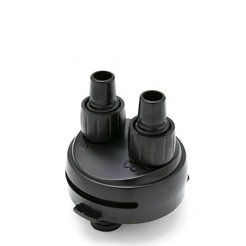 スドー エデニック60専用 ストップバルブ付キャップ