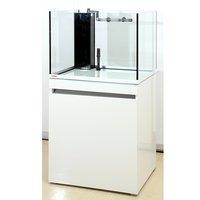エーハイム インクピリア セット 175 ホワイト 70×60×50cm水槽 代引不可 250 2個口