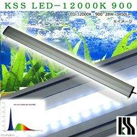 興和 KSS LED-12000K 900 90~100cm水槽用照明 ライト 熱帯魚  アクアリウムライト
