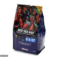 人工海水 レッドシーソルト 60リットル用 低栄養塩 海水魚 サンゴ SPS