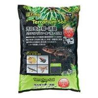 GEX エキゾテラ テラリウムソイル 4kg