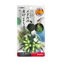 スドー メダカの産卵まり藻(小) マツモ