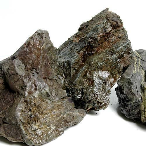 形状お任せ 風山石 MLサイズ(約15〜20cm) 3個