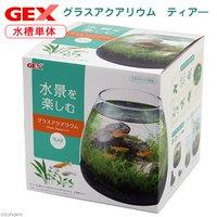 GEX グラスアクアリウム ティアー