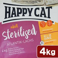 HAPPY CAT スプリーム ステアライズド 4kg 正規品