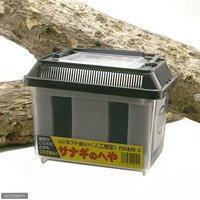 ミタニ 人工蛹室 サナギのへや 3室 国産カブトムシ用