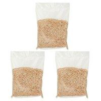 ふわふわヒノキチップ 12L(4L×3袋) 小動物用 うさぎ ハムスター 床材 ハリネズミ