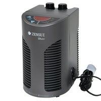 ゼンスイ ZR-mini ブラック 対応水量180L アクアリウム 水槽用クーラー メーカー保証期間1年