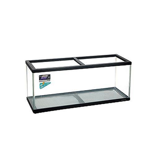 同梱不可・中型便手数料 ニッソー 90cm水槽 NS−11MS(90×30×37cm) ガラスフタ付(単体) 才数200