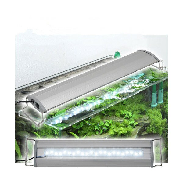 アクロ OVAL LED 450 2750lm BRIGHT Aqullo Series 45cm水槽用照明
