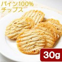 国産 パイン100%チップス 30g 小動物のおやつ 無添加 無着色