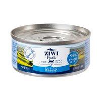 ジウィピーク キャット缶 ラム 85g キャットフード ziwipeak