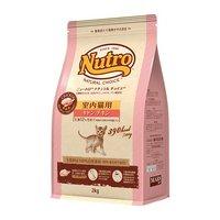 ニュートロ ナチュラルチョイス 室内猫用 キトン チキン 2kg 猫 フード