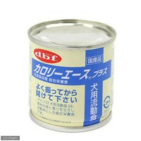 デビフ カロリーエースプラス 犬用流動食 85g缶 正規品 ドッグフード 缶詰