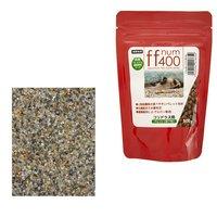 ff num400コリドラス用ペレット(沈下性)100g+Spring Water プレミアム9Lセット