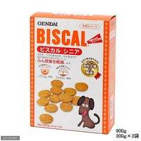 現代製薬 ビスカル シニア 犬用 900g 犬 おやつ ビスカル