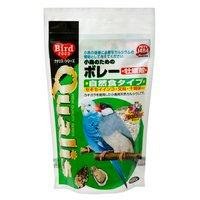 クオリス 小鳥のためのボレー 牡蠣殻 250g 鳥 フード 餌 えさ ボレー粉