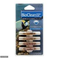 バイオクリーンナノ海水用 4本入り バクテリア 海水魚 観賞魚