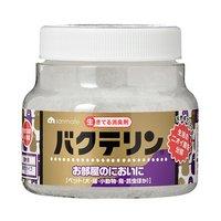 サンメイト バクテリン 固形消臭剤 微香性 160g